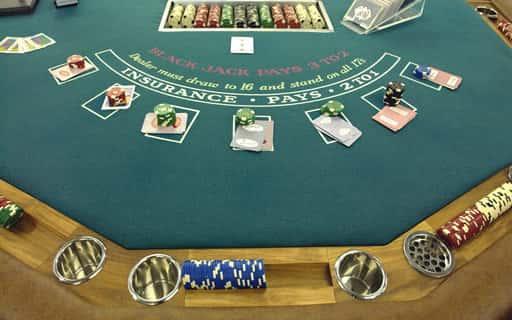 ライブカジノのゲームとして人気が高まっています