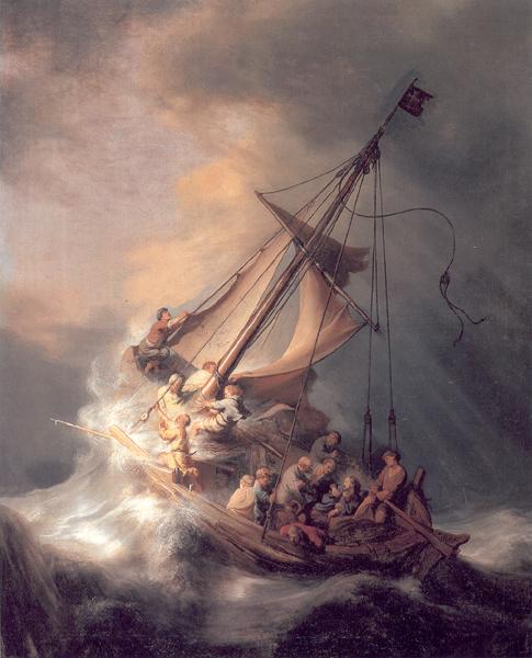 Rembrant Van Rijn 1633