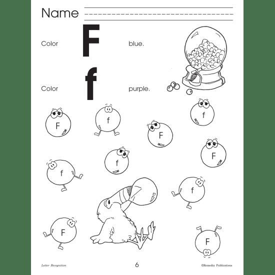 Letter Recognition (Enhanced eBook)