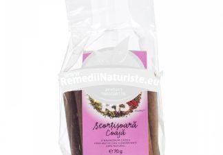 CONDIMENT-SCORTISOARA COAJA 70gr SOLARIS Tratament naturist are proprietati tonice revitalizante afrodisiace se foloseste la prepararea dulciuriloe orez