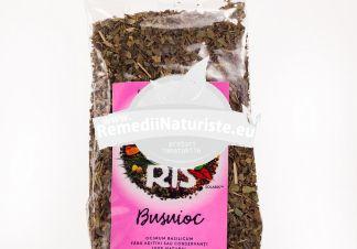 CONDIMENT-BUSUIOC 35gr SOLARIS Tratament naturist are proprietati digestive antidepresive carminative afrodisiace