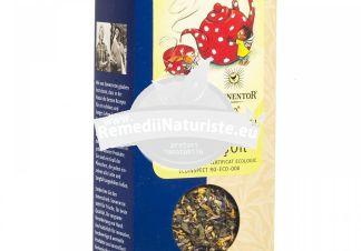 CEAI INGERASI SOMN USOR BIO 35gr SONNENTOR Tratament naturist aromat