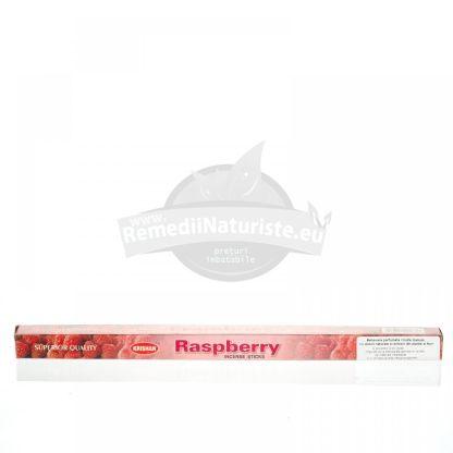BETISOARE PATRATE RASPBERRY ROSIMPEX Tratament naturist betisoare indiene pentru aromatizarea incaperilor aromatizarea incaperilor