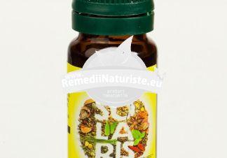 ULEI IENUPAR VOLATIL 10ml SOLARIS Tratament naturist diuretic antiinflamator carminativ bronsita cronica
