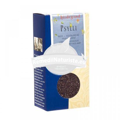 CONDIMENT - PSYLLI HILD. BIO 100gr SONNENTOR Tratament naturist condiment