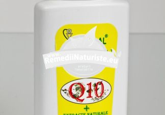 SAMPON 5R +Q10 -200ml HOFIGAL Tratament naturist revitalizeaza si regrnereaza parul mentine sanatatea parului caderea parului calvitie
