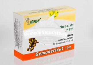 MUGURI VITA DE VIE 30 monodz HOFIGAL Tratament naturist artroza artrite reumatism articular acut reumatism degenerativ cronic