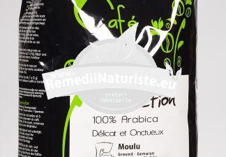 CIOCOLATA INSTANT CACAO SI CEREALE BIO 400g MDS Tratament naturist revigorant tonic
