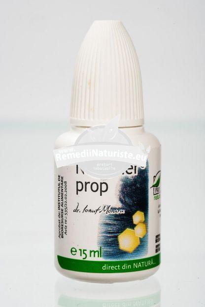 NAZOMER PROP 15ml MEDICA Tratament naturist rinite alergice rinosinuzite umezeste mucoasa nazala indeparteaza mecanic alergenii