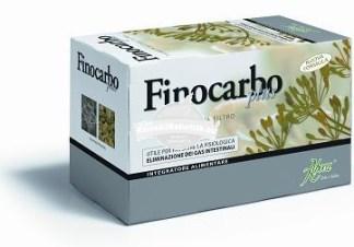 FINOCARBO PLUS CEAI 20dz ABOCA GREEN NET Tratament naturist eliminarea gazelor intestinale