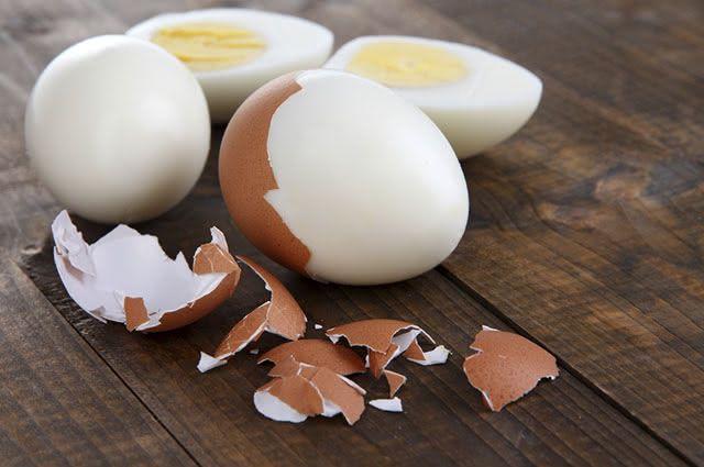 ovo-proteina As 10 melhores fontes de proteínas