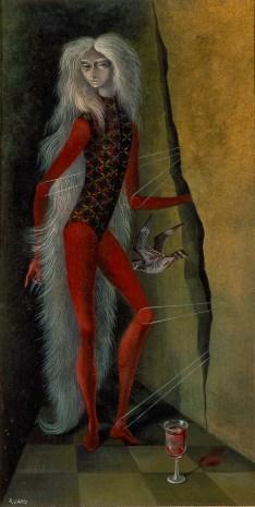 Elíxir, 1957.