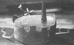 La Torre, 1947.