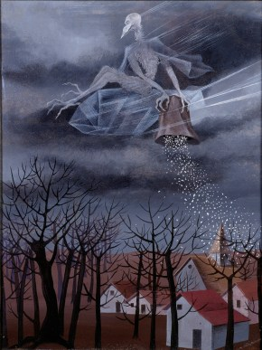 Frío, 1948.