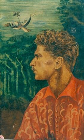 Jean Nicolle, 1948.