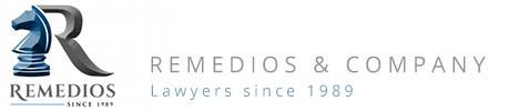 Remedios & Company Logo