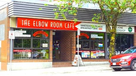 Elbow Room Cafe