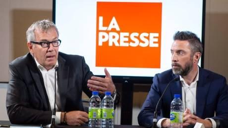La Presse 20180508
