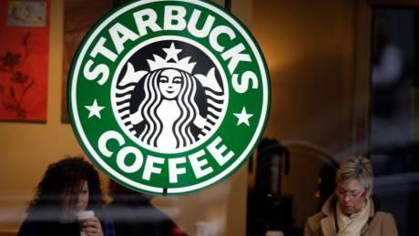 Starbucks Alcohol
