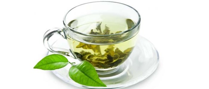 green tea for burning fat quickly