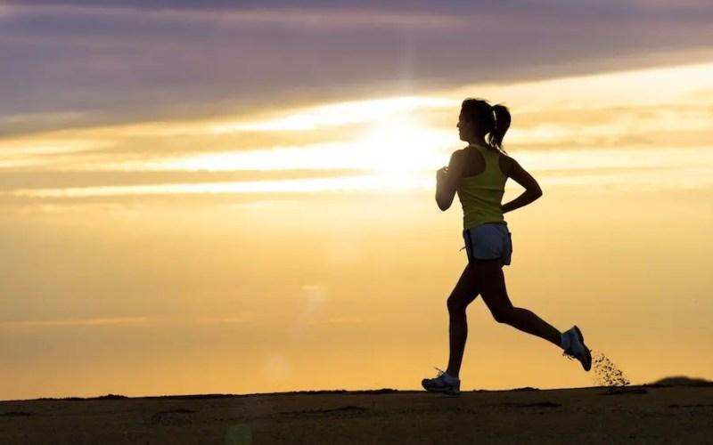 marijuana and workout running routine