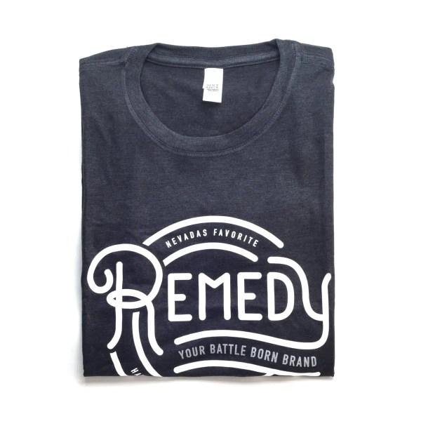 remedy cannabis t shirt
