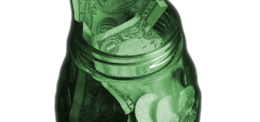 Money Tips - Tip Jar (#MoneyTips)