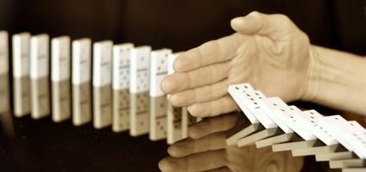 Stop Dividend Reinvestment Plan - Dominos