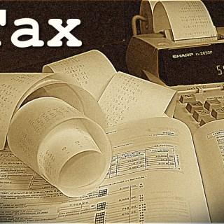 2016 Federal Budget - Tax