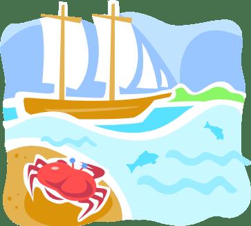 Sapori Del Mare