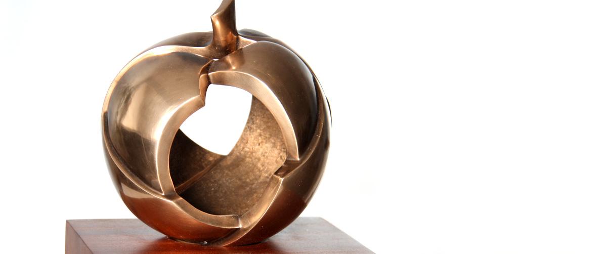 Eve - Esculturas de bronce - Escultor Remigio Vidal