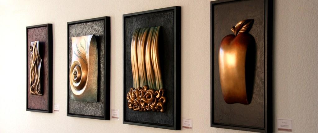 Exposición permanente - Escultor Remigio Vidal