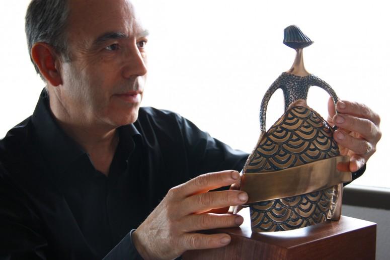 Escultor Remigio Vidal