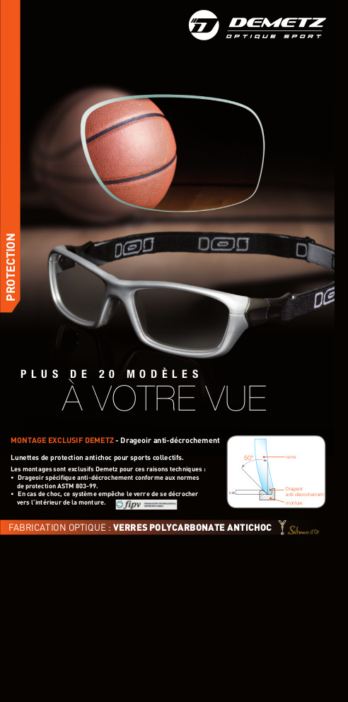 02811d0a2d4aee REMILLY OPTIC équipe les sportifs, avec DEMETZ   Remilly Optic ...