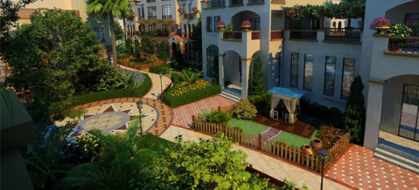 tips revitalizing condo landscapes