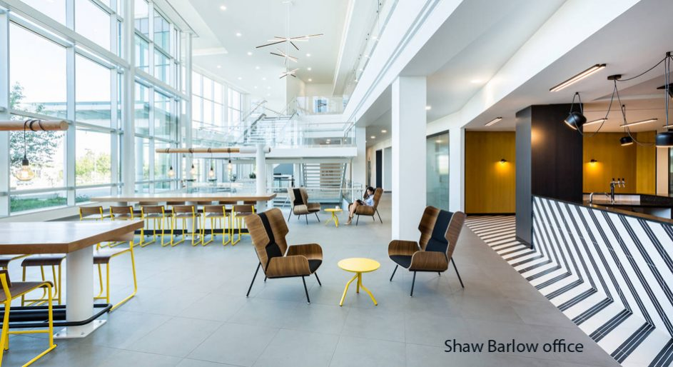 Interior design firms toronto
