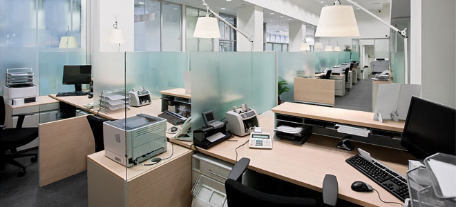 Factors influencing the evolving workplace