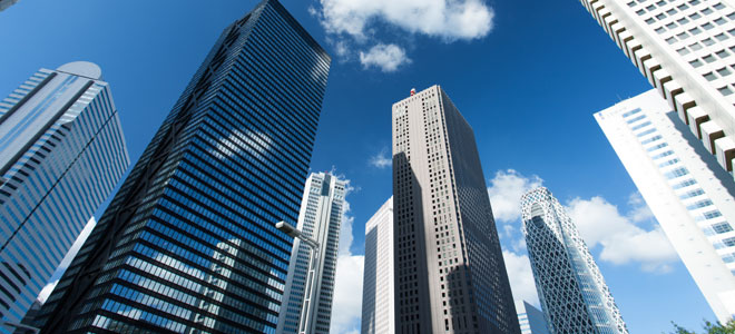 Office building classifications revisited
