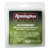 Remington Muzzleloading Primer