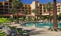 Renaissance Hotel Palm Springs