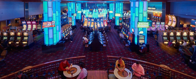 казино с бесплатными деньгами