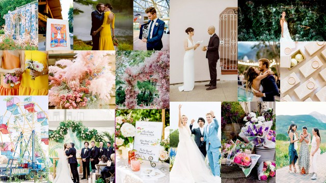 Fashion To Décor, Every Thing You Need To Know For Your 2020 Wedding