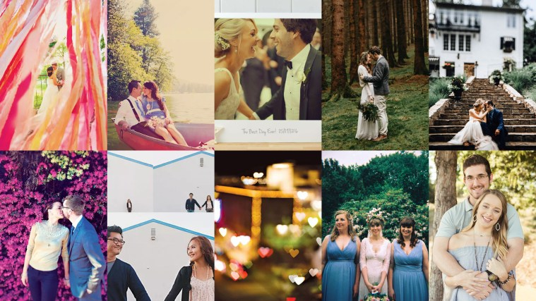 Wedding Photography Styles - What, When And How