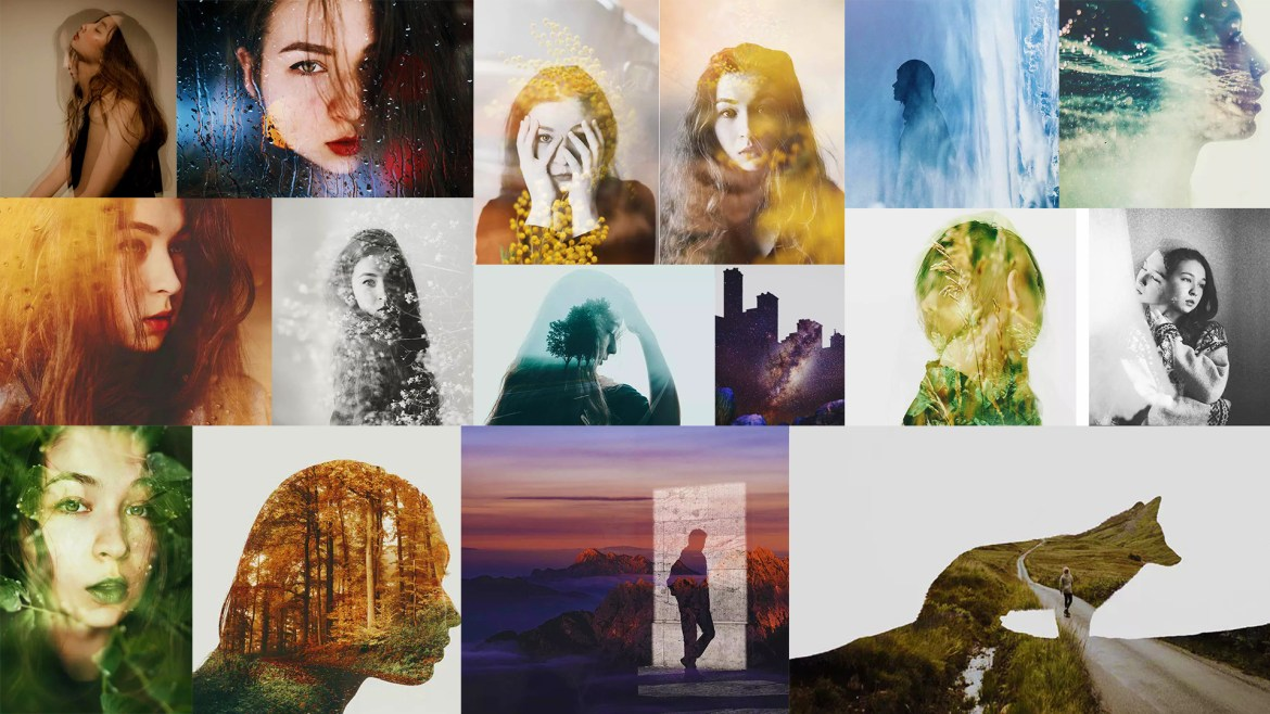 What Is Double Exposure Photography And How To Create Double Exposure