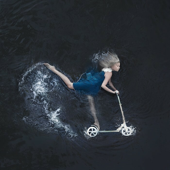 35 Inspiring Photo Manipulation Experts And Their Work