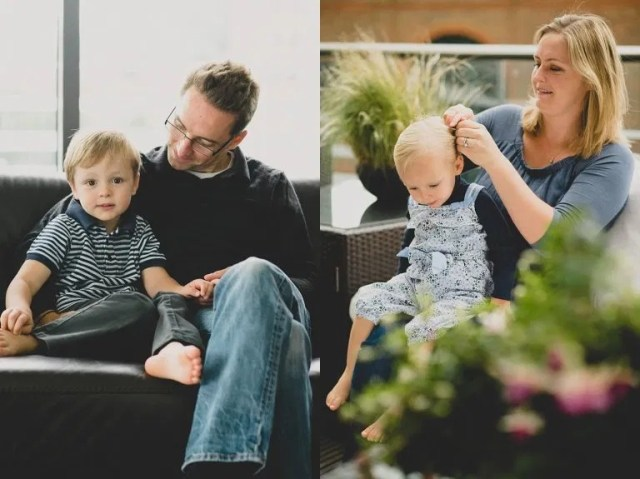 How To Do Lifestyle Photography Sessions With Families