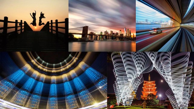 Creative Shutter Speed In Photography