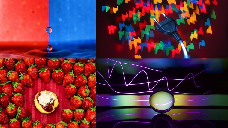 Stuck At Home? Try This Great Creative Photography Ideas
