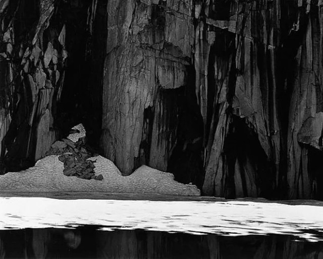 How To Become A Great Photographer - Ansel Adams's Way