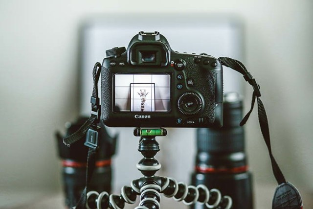 Become A Better Photographer By Self-Portraiture